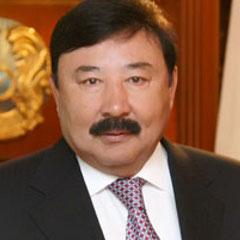 Министр спорта и туризма казахстана