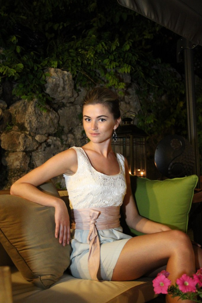 Юлия Логиновская