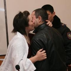 Вера Зайцева и Василий Макаревский встретились в суде