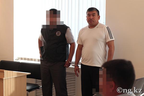 Фрунзику Аракеляну и Максуту Калиеву продлили сроки ареста до начала декабря