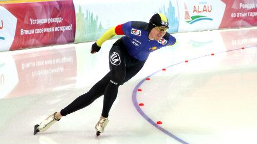 Флагман сборной Денис Кузин стал дважды чемпионом страны в индвидиуальном зачете и бронзу в командном