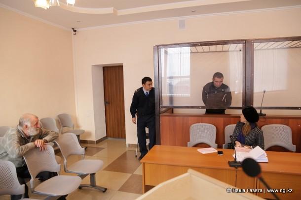 Костанайский городской суд № 2 приступил к слушанию дела по обвинению 32-летнего жителя Алматы Асета ЖАНБЕКОВА в мошенничестве.