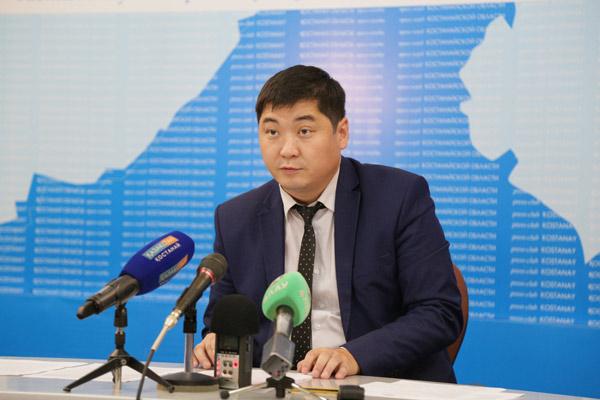 Как пояснил Сагындык Умаров, кредиты выдаются при условии создания новых рабочих мест