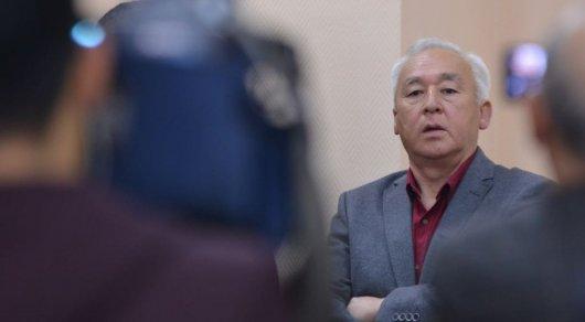 Руководитель Союза корреспондентов Казахстана приговорен к6 годам лишения свободы