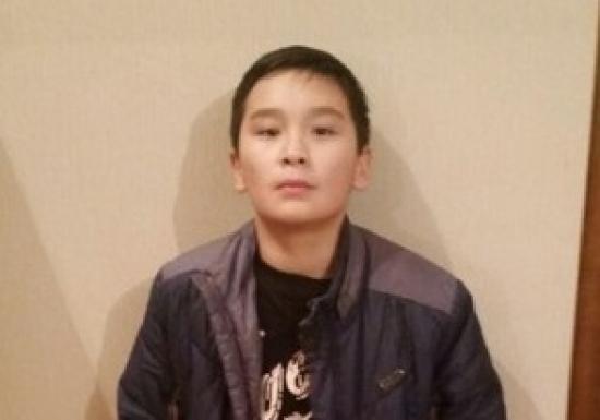 Восьмиклассник изМангистауской области извлек изогня троих детей
