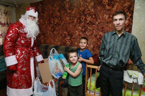 Вгосударстве Украина запретят Деда Мороза иСнегурочку. Они могут быть агентами Кремля