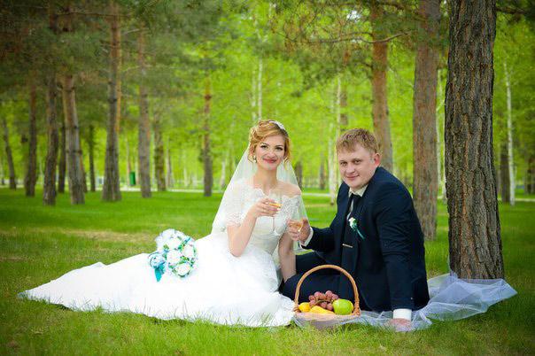 № 4 Валентина и Сергей
