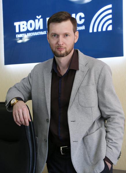 Константин РАШЕВСКИЙ