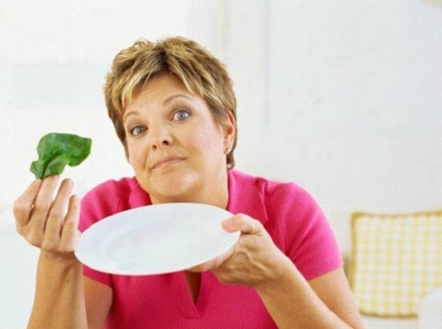 Ученые: Диеты способствует здоровому старению
