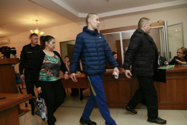 25 лет лишения свободы запросил обвинитель для Изалдиной— Убийство врача-психиатра