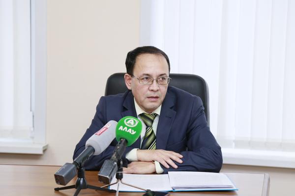 Обвинитель напрениях запросил 25 лет лишения свободы для Зауреш Изалдиной