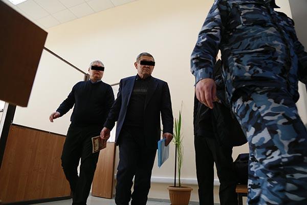 Прежний замакима Рудного лишился свободы завзятку в15 млн тенге