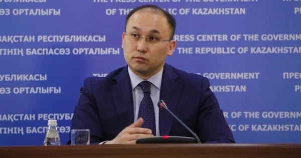 Даурен Абаев прокомментировал обыски вредакциях Ratel.kz иForbes Казахстан