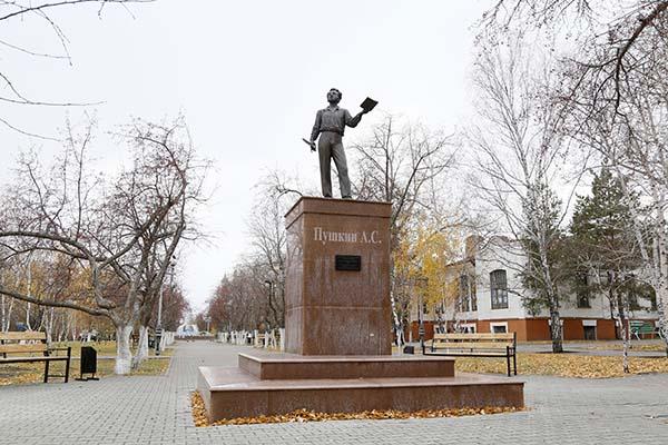 НГ: Улица имени Солнца русской поэзии