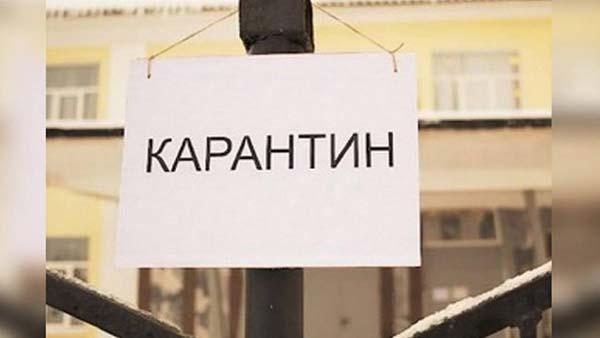 Карантин могут усилить в Казахстане